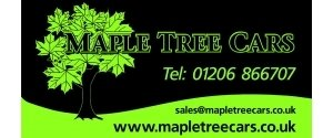 Maple Tree Cars