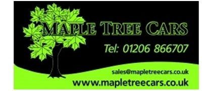 Maple Tree Cars