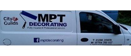 MPT DECORATING