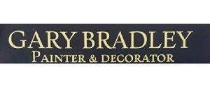 Gary Bradley - Painter & Decorator