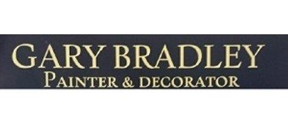 Gary Bradley - Painter & Decorator