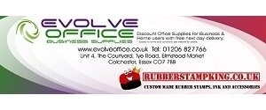 Evolve Office - Business Supplies