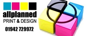 Allplanned Print & Design