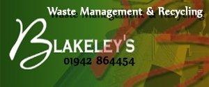 Blakeley's