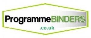 Programme Binders