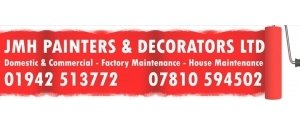 JMH Painters & Decorators