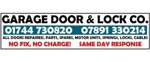 Garage Door & Lock Co.