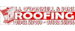 SJ O'DONNELL & SONS ROOFING