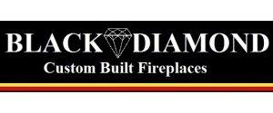 Black Diamond Fireplaces