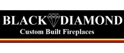 Black Diamond Fireplaces