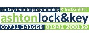 Ashton Lock & Key