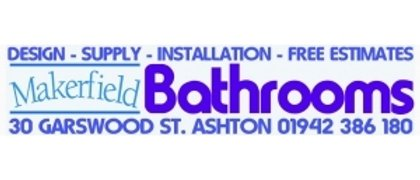 Makerfield Bathrooms