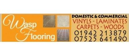 Wasp Flooring