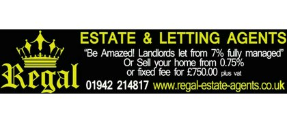 Regal Estate & Letting Agent