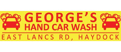 George's Hand car Wash