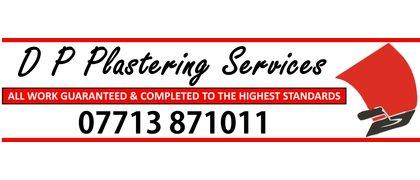 D P Plastering Services