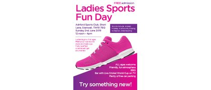 Women's Multi-sports Day