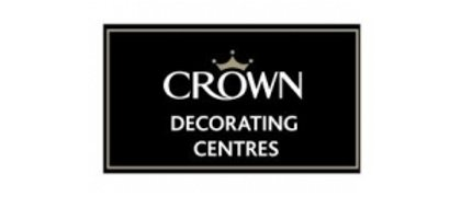 Crown Paints Decorating Centre