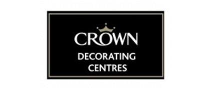 Crown Paints Decorating Centre