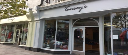 Tanseys of Bray