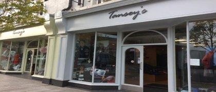 Tanseys of Bray