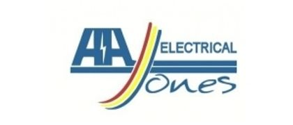 AA JONES ELECTRICAL