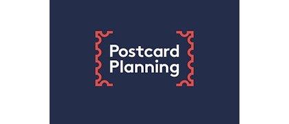 Postcard Planning