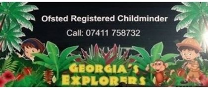Georgia's Explorers