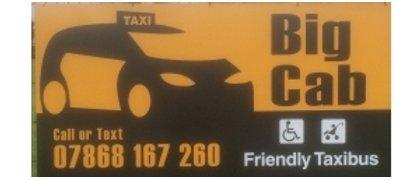 Big Cab Portadown