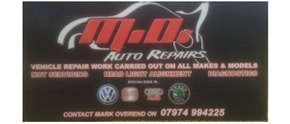 M.O. Auto Repairs