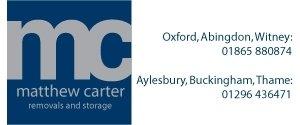 Matthew Carter