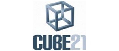 CUBE 21