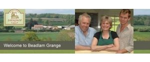 Beadlam Grange Farm Shop
