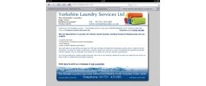 Yorkshire Laundary Services