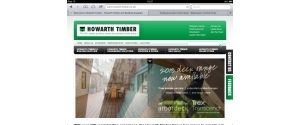 Howarths Timber