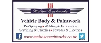 Malton Coachworks