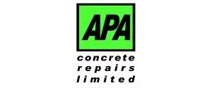 A P A Concrete Repairs