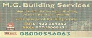 M G Builders