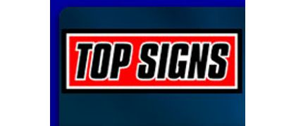 Top Signs