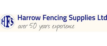 Harrow Fencing