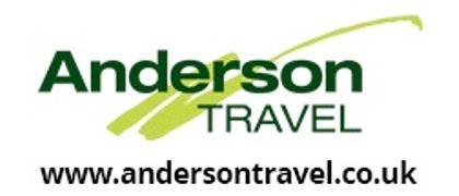 Andersons  Travel