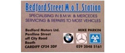 Bedford Street Motors