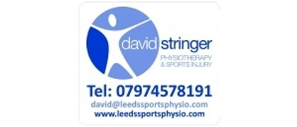 Dave Stringer Physiotherapy