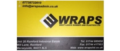 West Lancs Rubber and Plastic Ltd