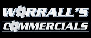 Worrall's Commercials