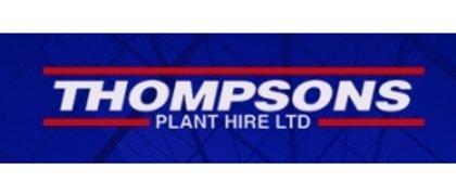 thompson plant hire