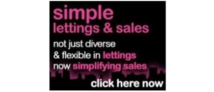 Simple Lettings & Sales