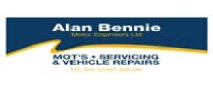 Alan Bennie