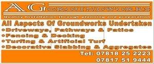 AG Groundworks