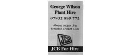 George Wilson Plant Hire
